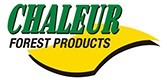 LOGO Chaleur Forest Products